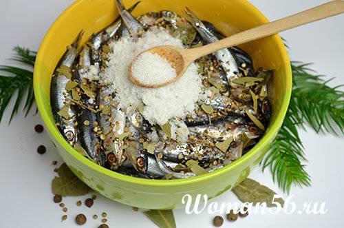 Как засолить чехонь? самые вкусные рецепты!