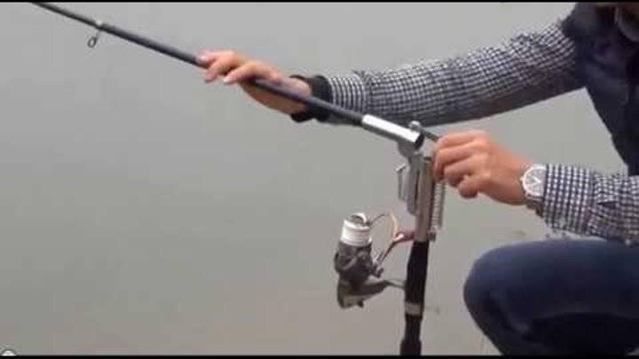 Топ-20 лучших удочек для опытных рыболовов и новичков
