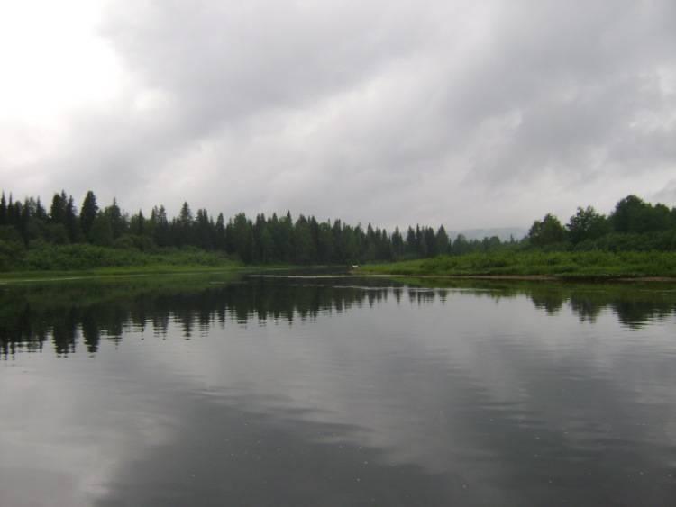 Река реж. путеводитель по маршруту сплава — ураловед