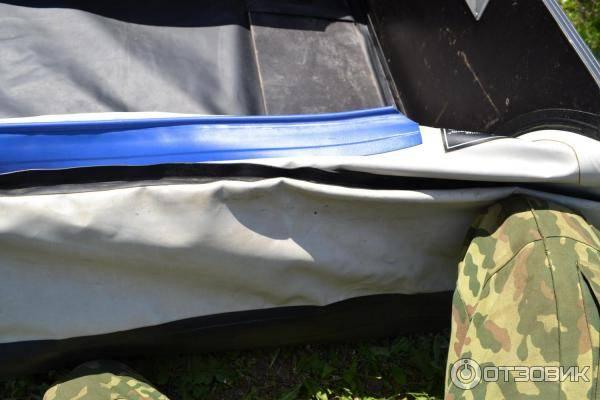 Как сложить надувную лодку пвх правильно, компактно и быстро (инструкция)
