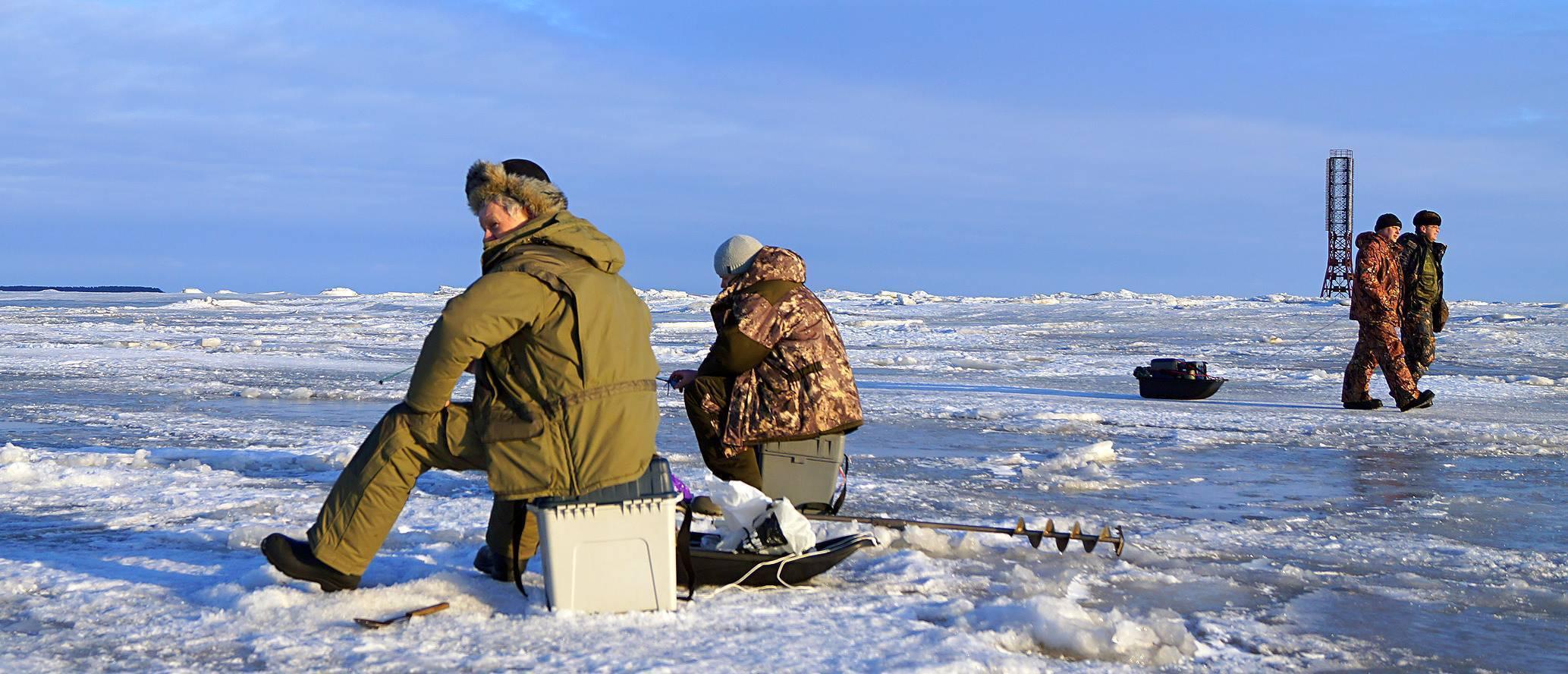 Рыбалка на кольском полуострове: лучшие места для ловли, какая рыба водится