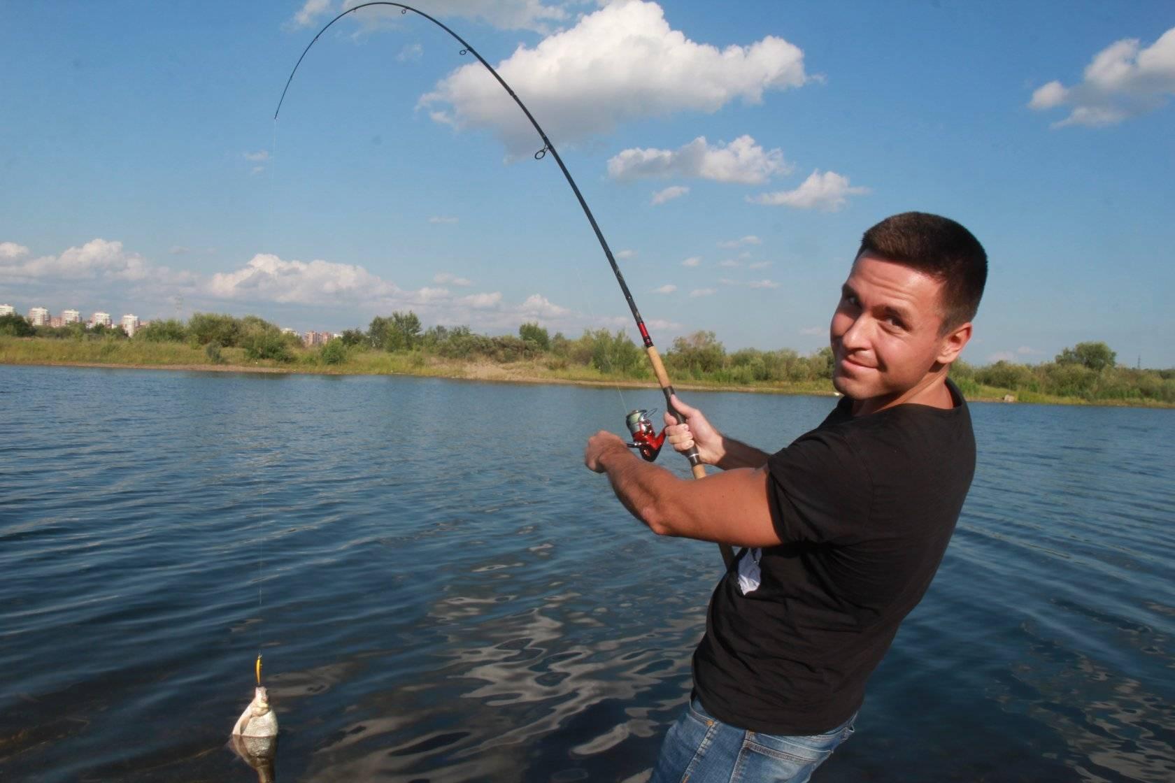 Зимняя рыбалка в башкирии: ноябрь и декабрь, сайт рыбаков