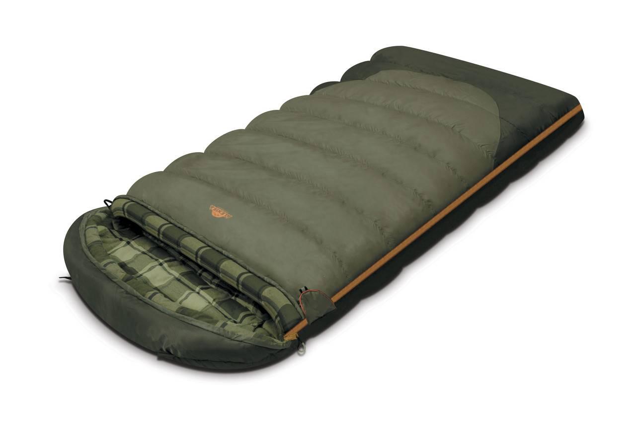 Как выбрать спальный мешок: советы новичку – рыбалке.нет
