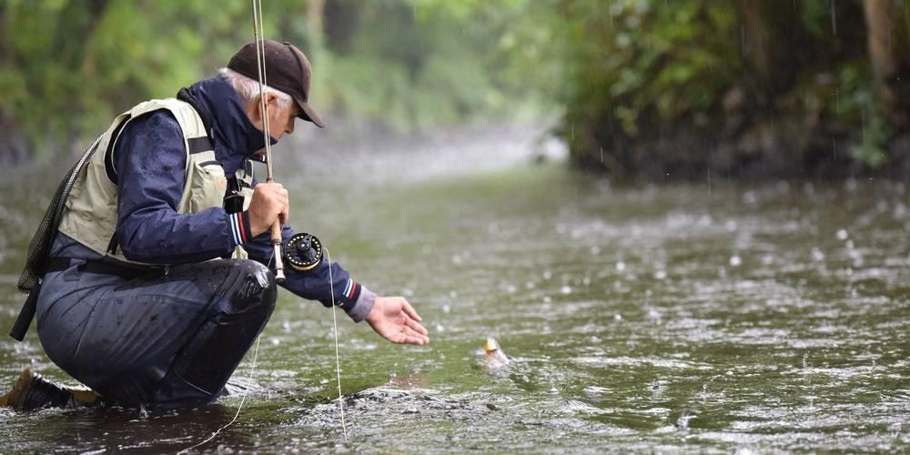 Как погода влияет на рыбалку