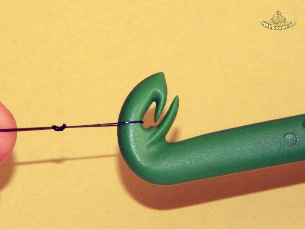 Рыболовный петлевяз