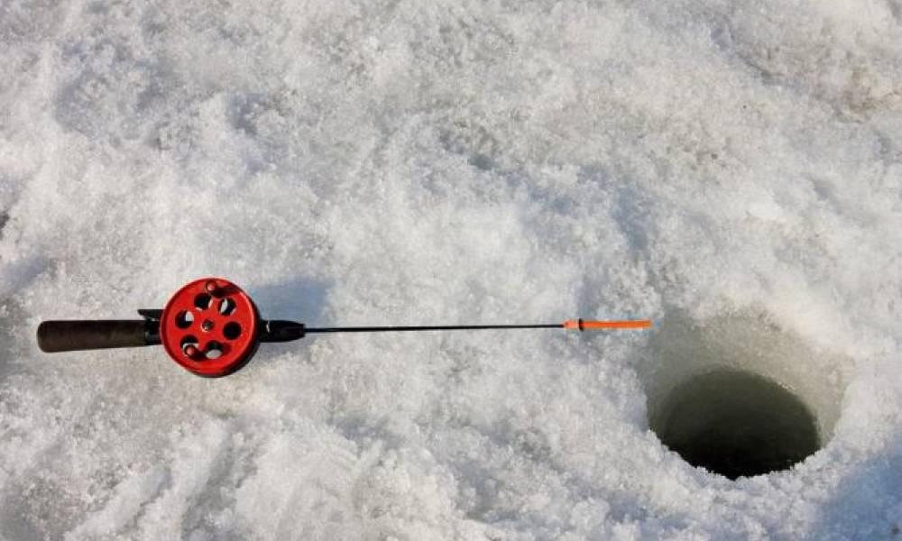 Что нужно для зимней рыбалки - список для начинающих