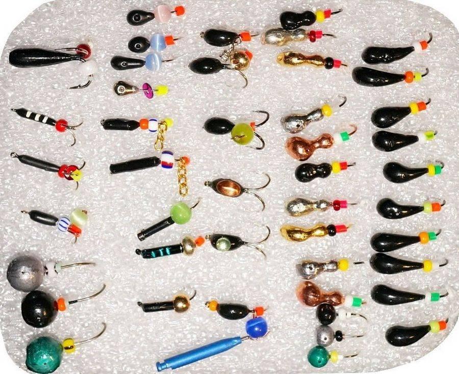 Изготовление мормышек своими руками с фото и видео: как сделать летние и зимние снасти для рыбалки в домашних условиях