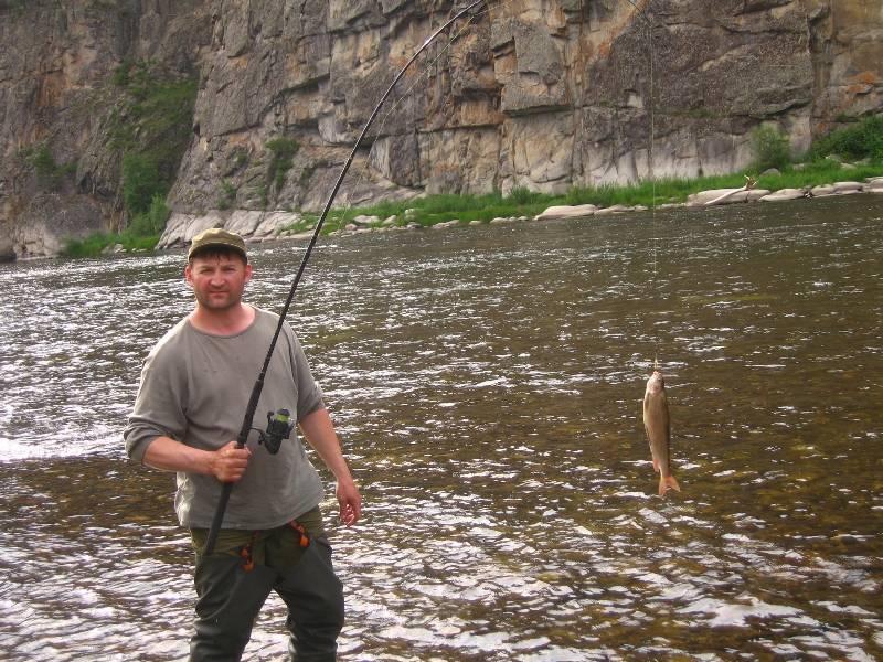 Рыбалка в забайкальском крае. карта рыболовных мест…