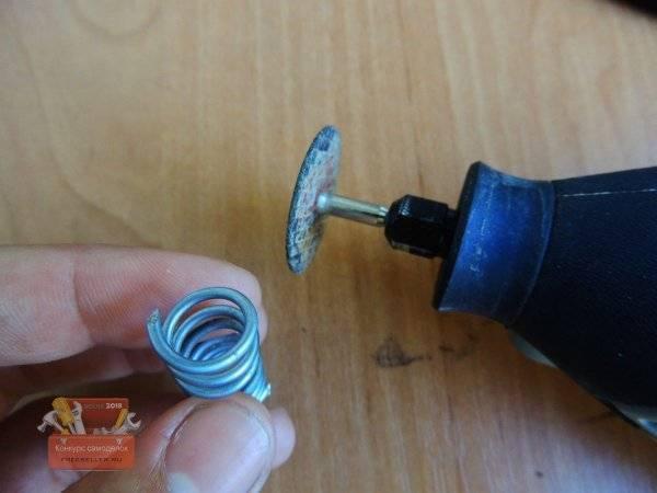 Как завязать леску на катушке - схемы, рисунки и видео привязки лески к шпуле