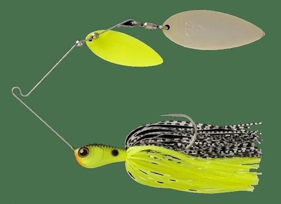Применение приманки спиннербейт при ловле щуки - виды приманок и тактика ловли