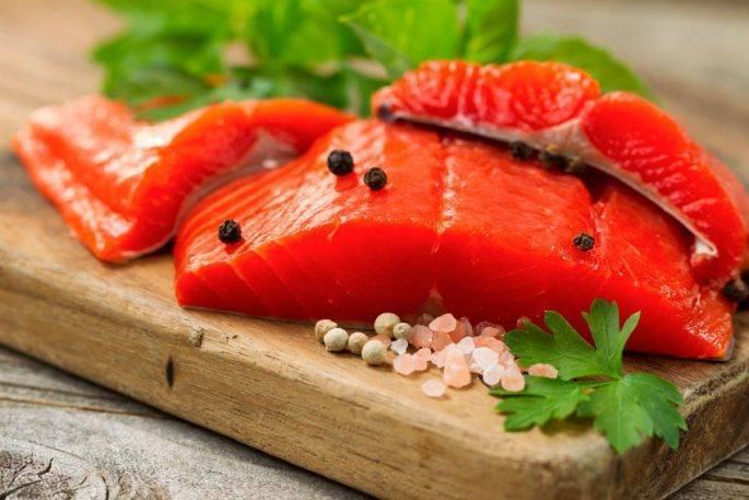 Зубатка: польза и вред рыбы для организма, калорийность, бжу на 100 грамм