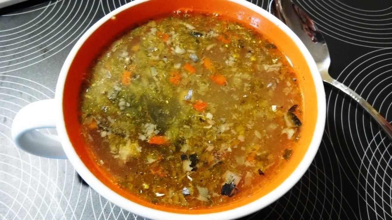 Суп из рыбной консервы - лучшие рецепты. как правильно и вкусно сварить суп из рыбной консервы. - автор екатерина данилова - журнал женское мнение