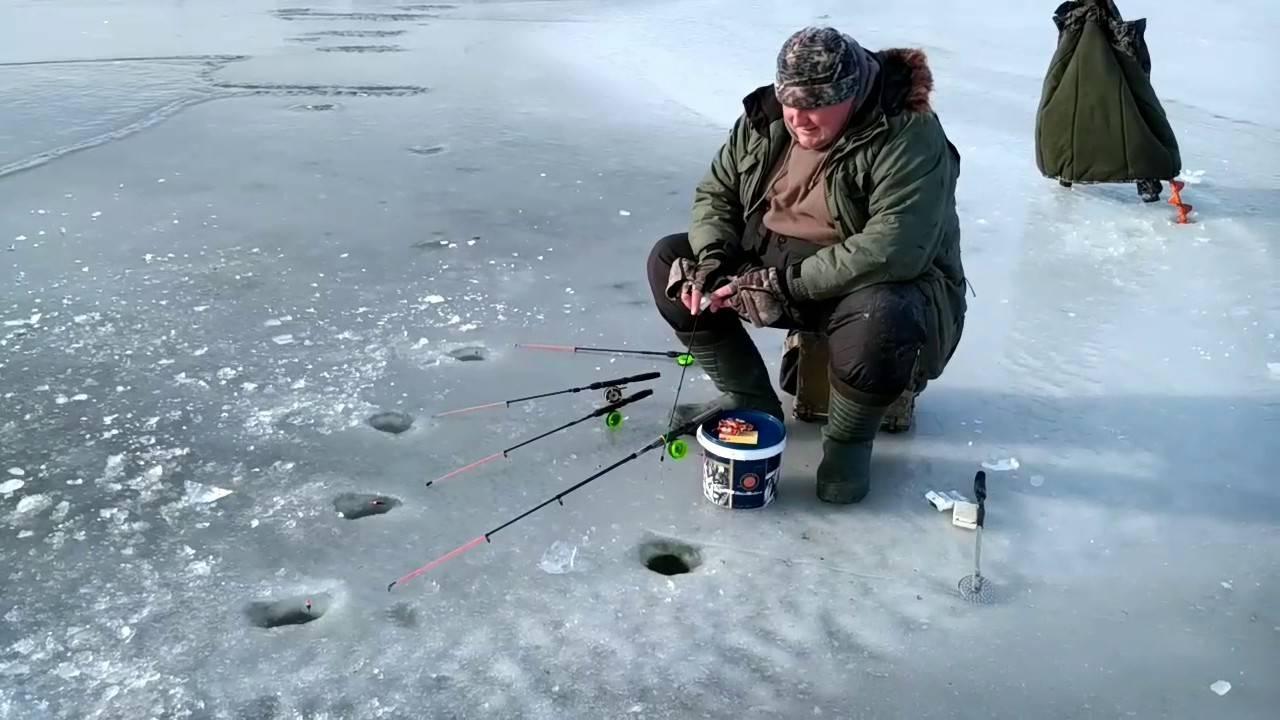 Зимняя рыбалка: на что ловить рыбу зимой: лайфхаки