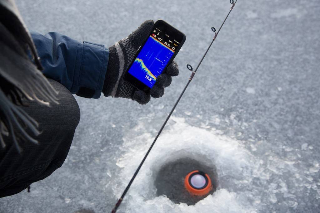 Лучшие эхолоты для рыбалки зимой на льду. рейтинг недорогих и лучших