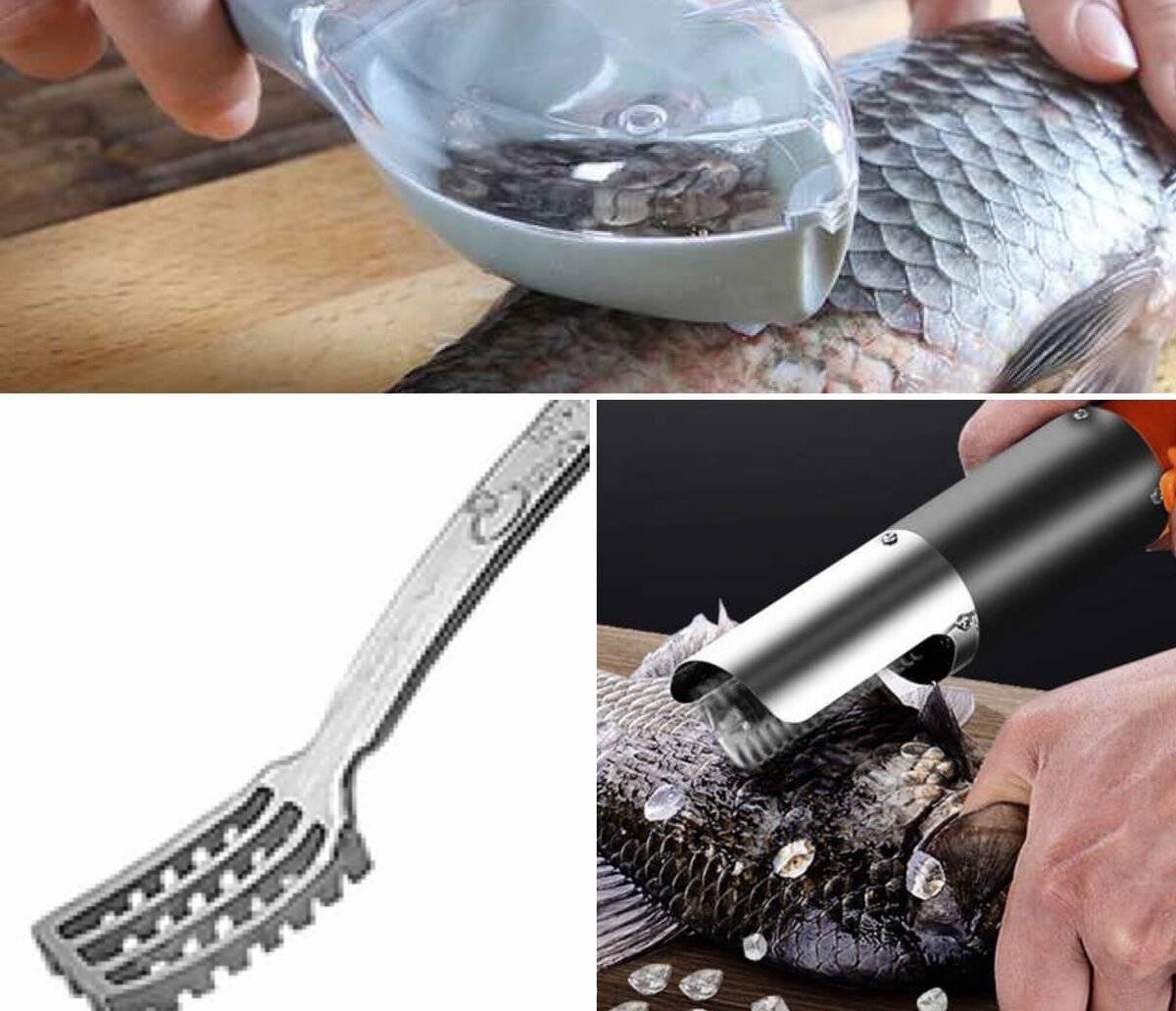 Как быстро почистить окуня от чешуи дома: 5 хитрых способа