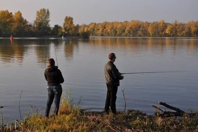 Ловля рыбы в сентябре - календарь рыболова   уклейка. энциклопедия ловли.