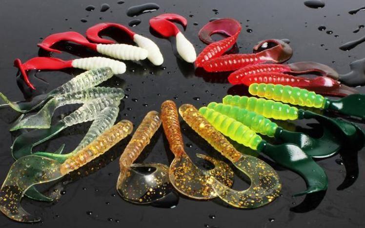 Ловля щуки на твистеры: размер, цвет, варианты проводки. рейтинг топ-5 лучших твистеров на щуку