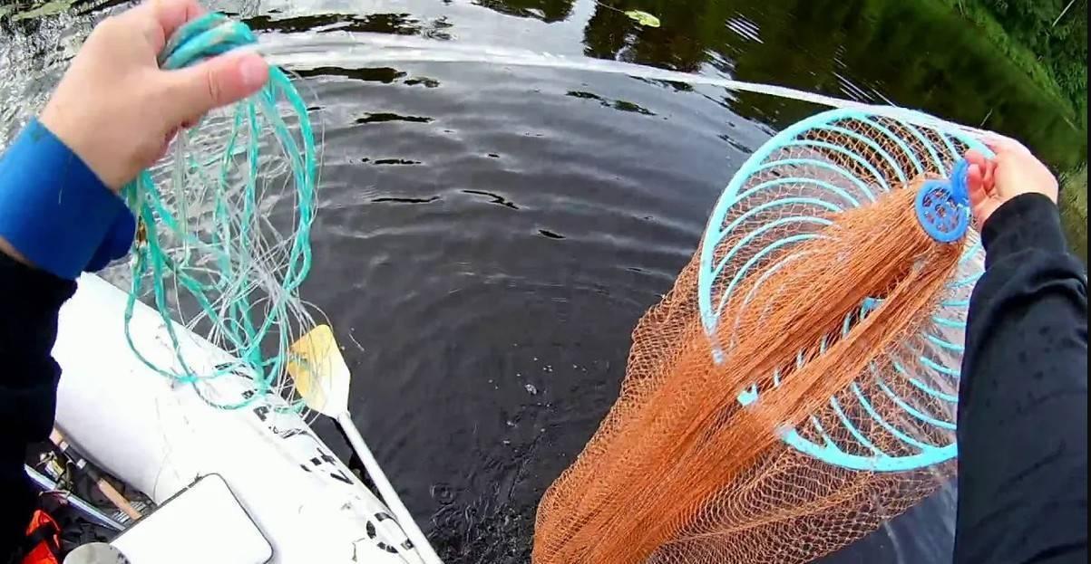 Кастинговая сеть своими руками. рыболовная сеть: чертежи