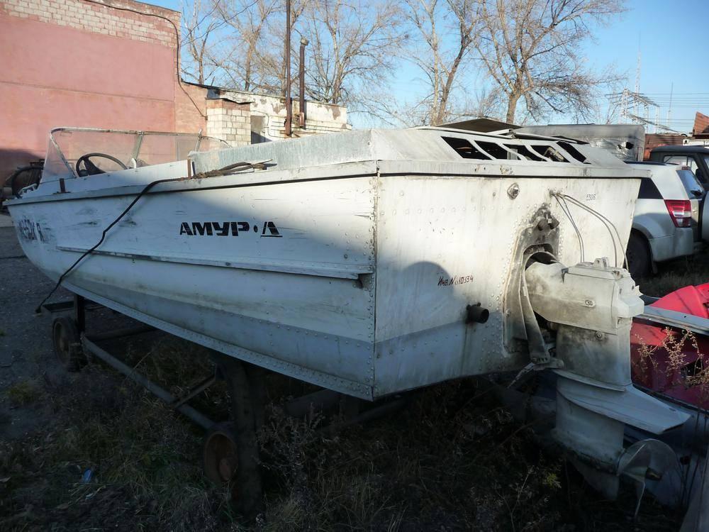 Что представляет собой подводная лодка «амур»?