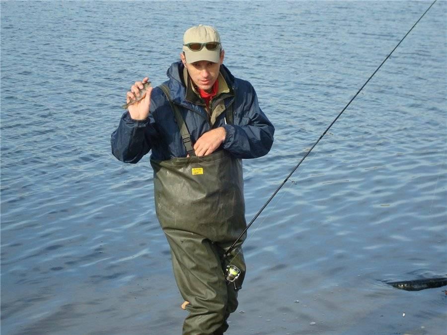 Самые рыбные места в республике татарстан и сезонный запрет