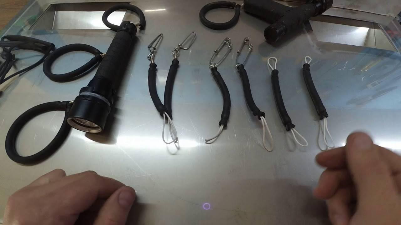 Кукан для рыбы своими руками