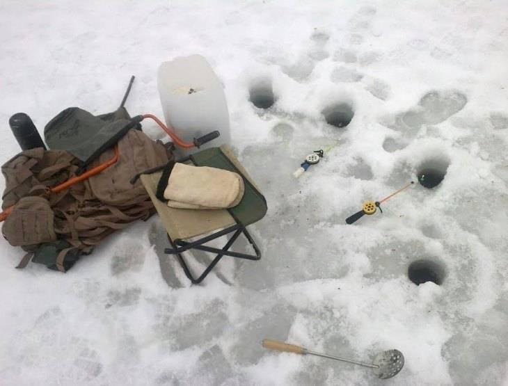 ✅ зимняя рыбалка в карелии: особенности ловли, цены - рыбзон.рф