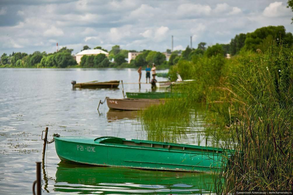 Туристический комплекс «ярославна» в ярославской области - цены 2020, фото, отзывы