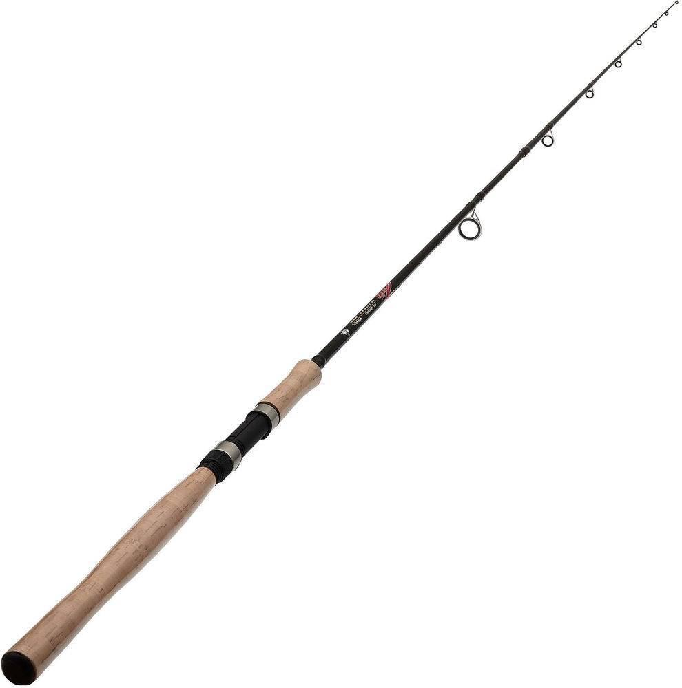 Чем отличается кастинговый спиннинг от обычного — ловись рыбка
