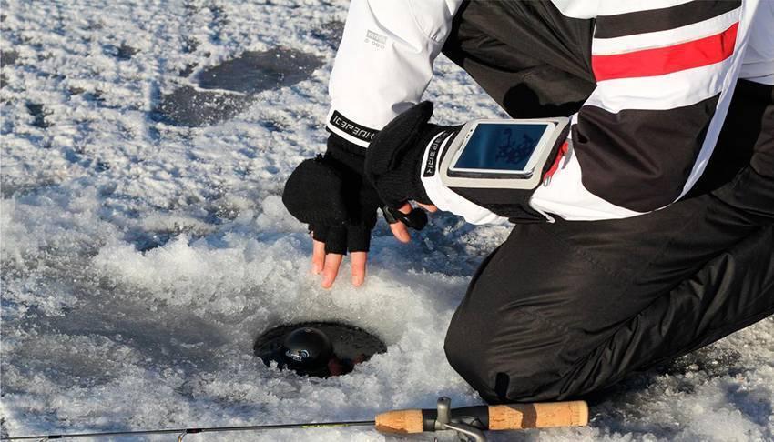 Эхолот для рыбалки зимой и летом: правила выбора лучшего