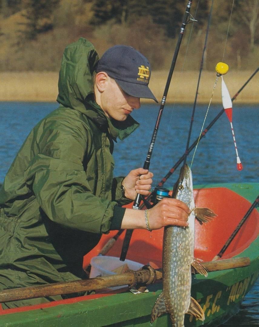 Захватывающая ловля щуки на живца на поплавок: оснатка и лучший живец