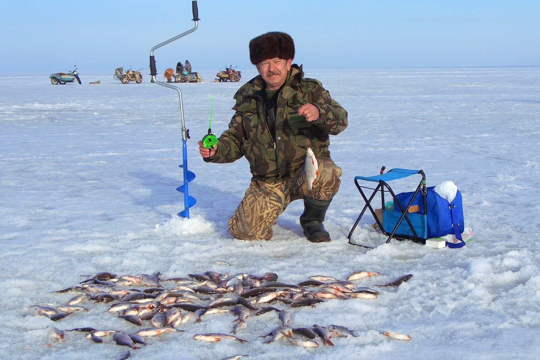 Рыболовные туры и платная рыбалка в татарстане