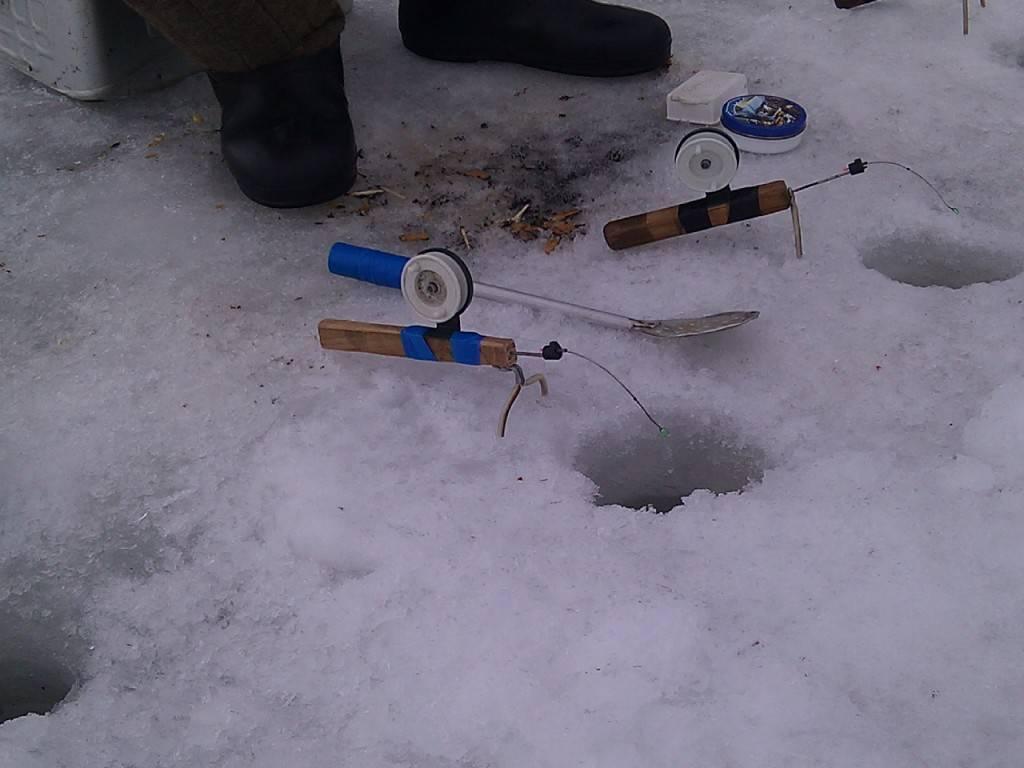 Снасти для рыбалки своими руками: самоделки, делающие зимний и летний лов простым и интересным