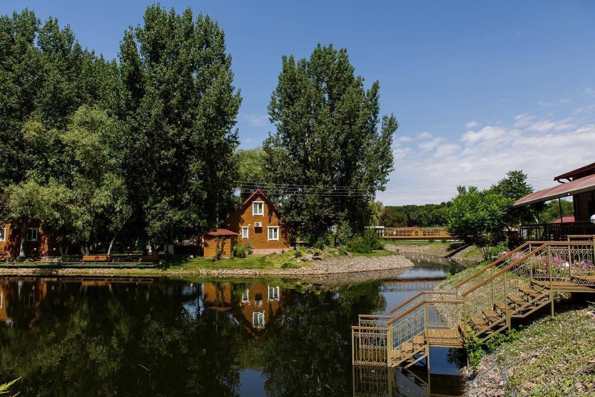 Дом отдыха «чайка» в ивановской области - цены 2020, фото, отзывы