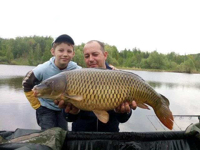 Все о рыбалке в ульяновске и ульяновской области