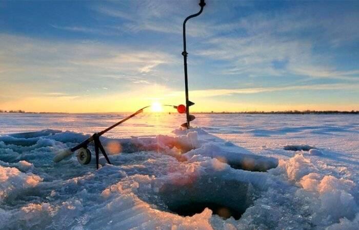 Ловля на покаток зимой: видео, особенности рыбалки на данную снасть