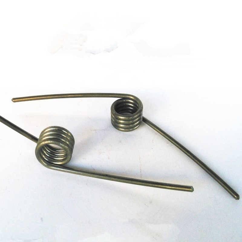 Как растянуть пружину в домашних условиях - металл