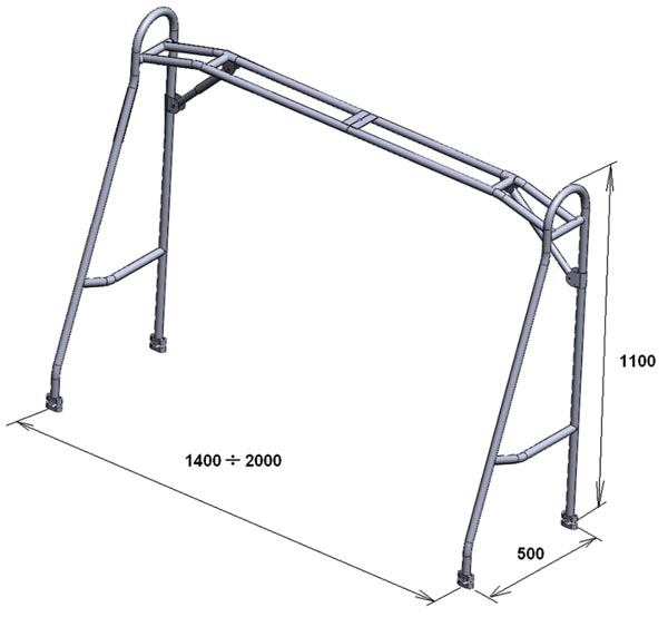 Спиннинг для троллинга - как выбрать и купить: тест, строй, длина и материал