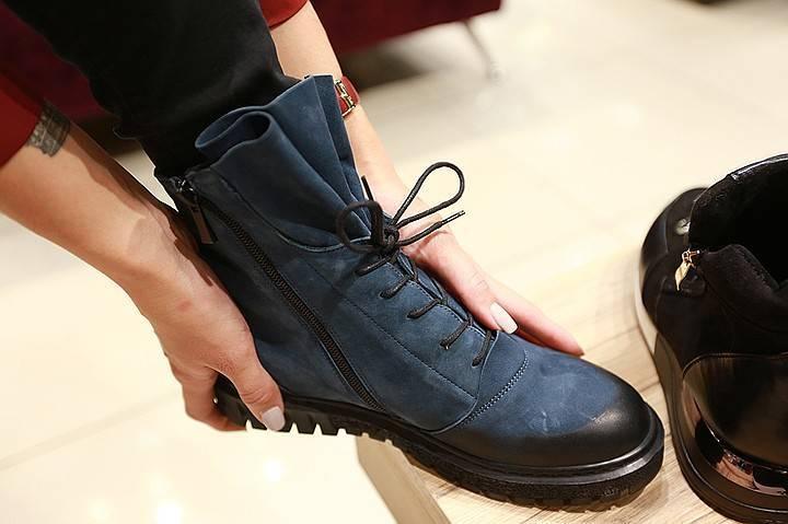 Как выбрать зимнюю обувь: подробные рекомендации | sport & dom