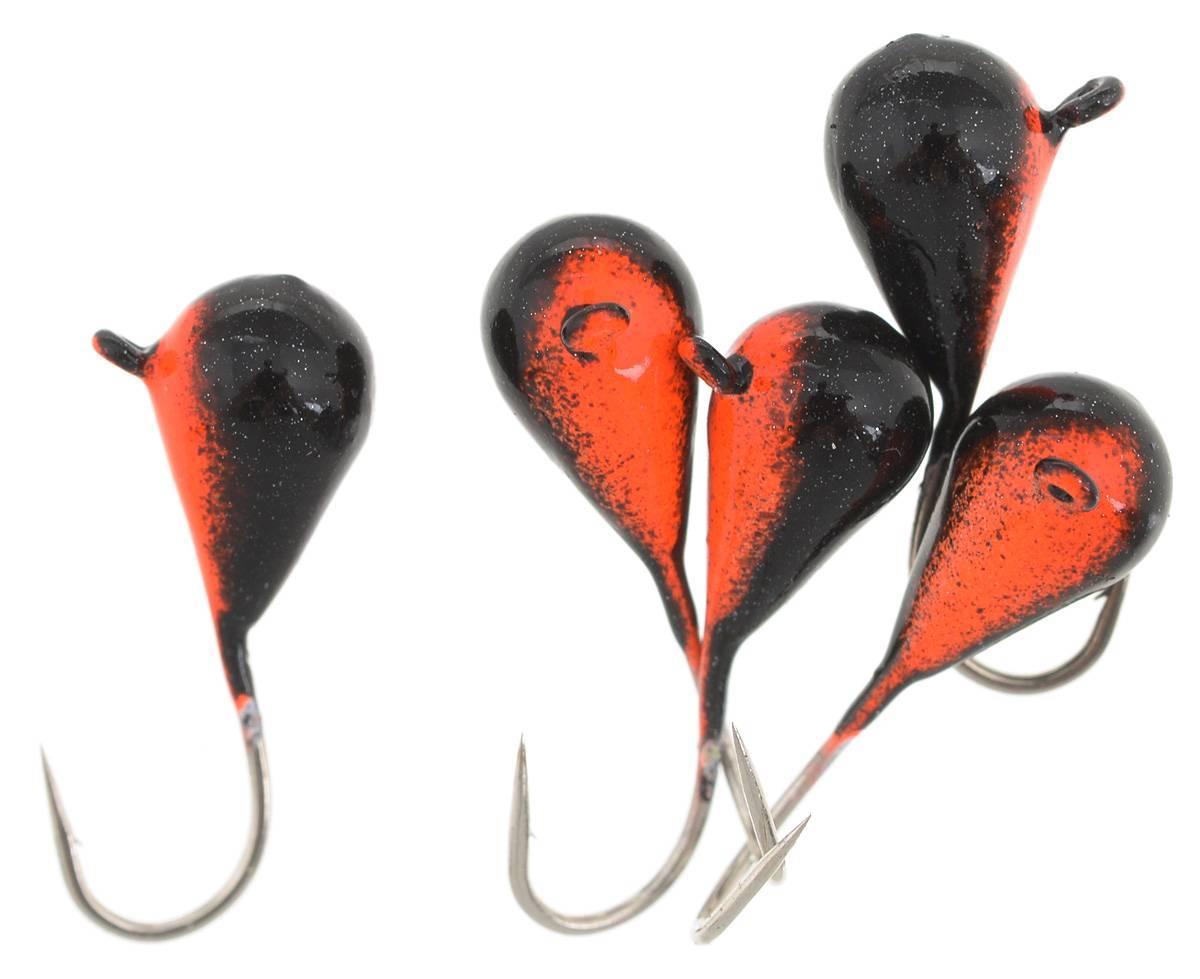 Как привязать мормышку? — самоделки для рыбалки своими руками