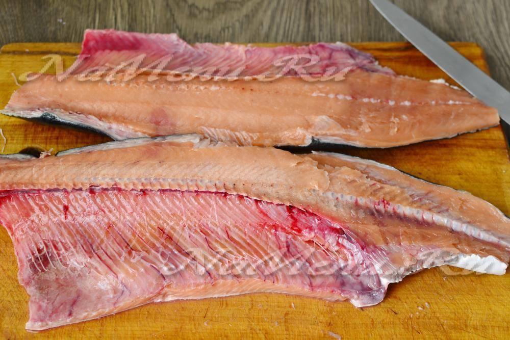 Как засолить горбушу ? в домашних условиях - рецепты красной рыбы