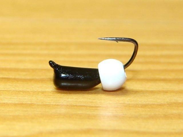 Что такое мормышка гвоздешарик?