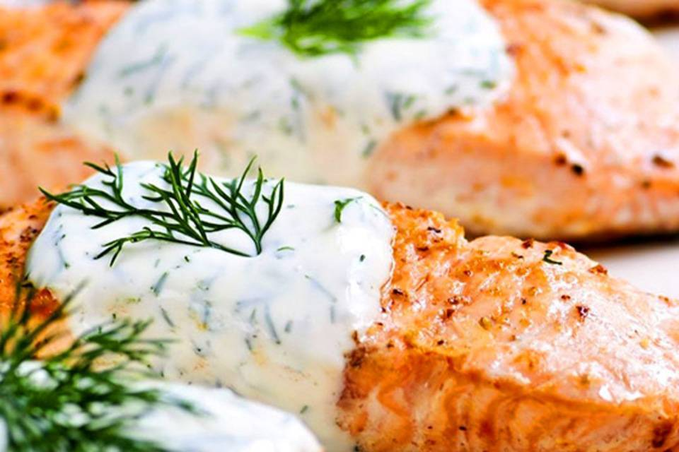 Паста с лососем в сливочном соусе: 6 крутых рецептов