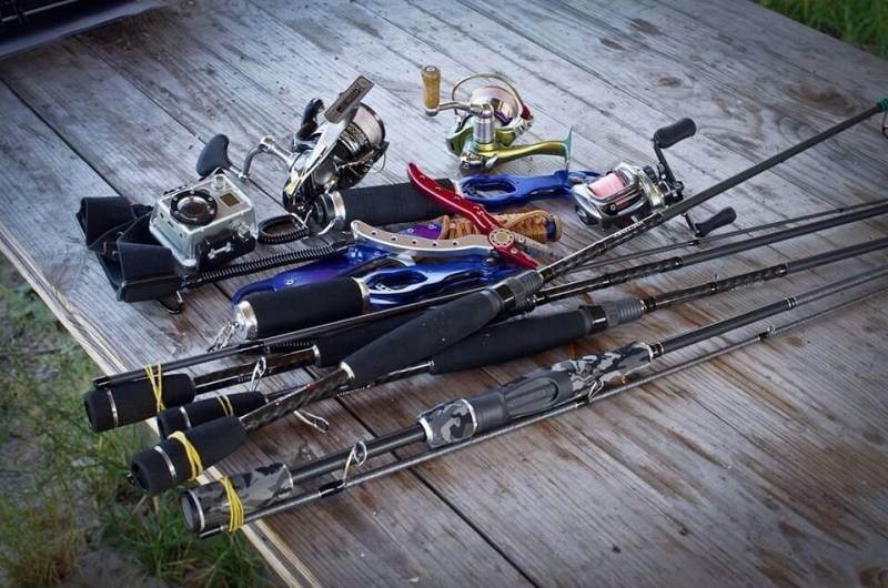 Нюансы рыбалки в зимний период