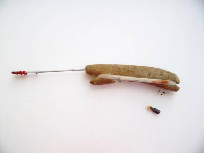 Ловля щуки на спиннинг на ароматную приманку
