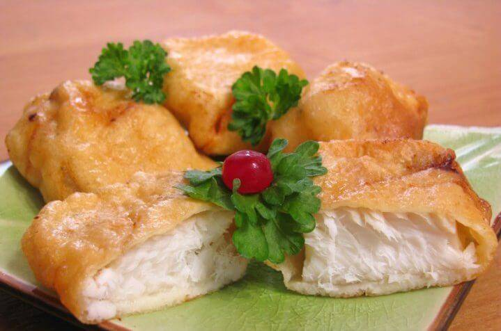 Тилапия в духовке — вкусные рецепты запекания филе рыбы