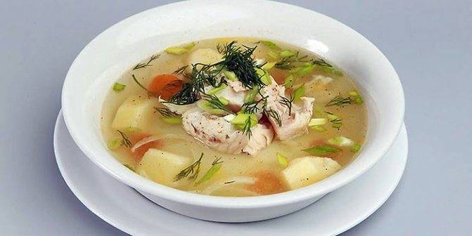 Рыбный суп из горбуши – как сварить по пошаговому рецепту + калорийность и польза супа