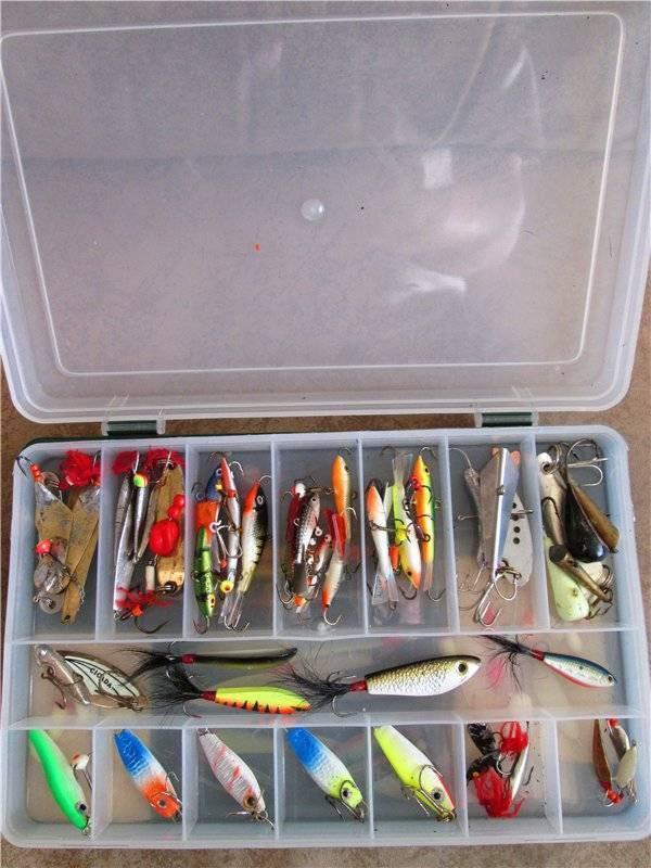 С каких удочек новичку нужно начинать знакомство с рыбалкой?