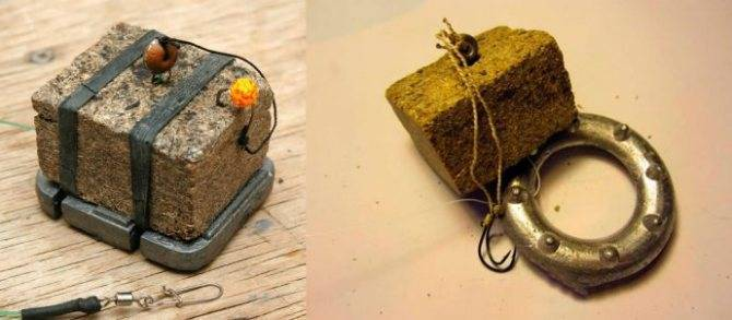 Техника и тактика ловли карпа на кружки