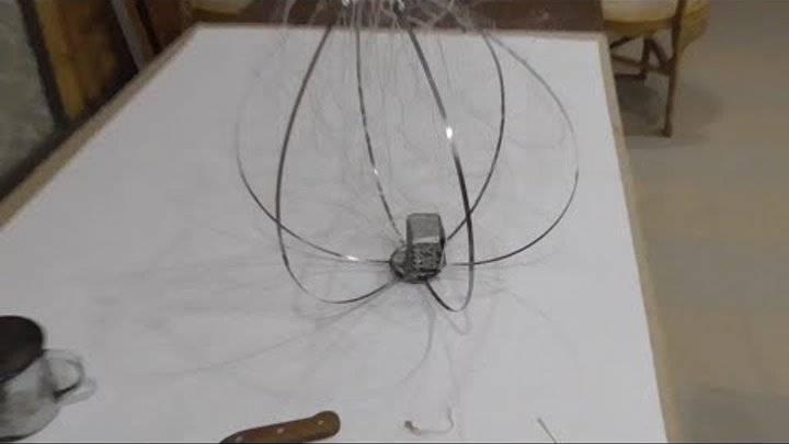 ✅ паук для рыбалки своими руками - https://xn----7sbeepoxlghbuicp1mg.xn--p1ai/