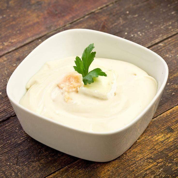 Сливочный соус для рыбы из сливок рецепт с фото пошагово и видео - 1000.menu
